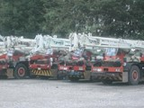 Japan Original Tadano Used Mobile Crane 50ton Call 07565