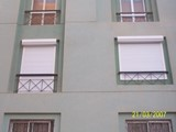 upvc windows rolling shutter