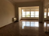Apartment 150m overlooking Nile in Zamalek for rent