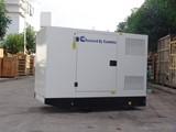 مولد كهرباء 150 ك جديد زيرو بالضمان للبيع بسعر ممتاز - صورة مصغرة