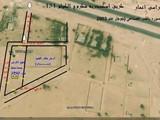 للبيع ارض 2700مترامام مراسى إعمار مباشره - صورة مصغرة