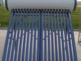 compact nonpressurized solar water heater - صورة مصغرة