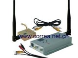 12GHz 800mW wireless audio video transmitter