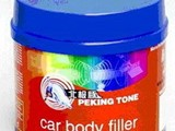 389 Multifunctional Galvanized Light Weight Body Filler - صورة مصغرة