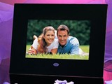 7 digital photo frame