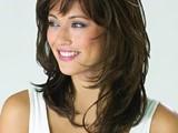 Hair extensions hair pieces wigs توصيلات شعر باروكات خصل شعر طبيعي 100 - صورة مصغرة