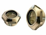 oil level sight glasses for gearboxes