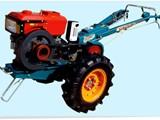 Supply walking Tractor - صورة مصغرة