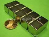 sell Neodymium NdFeb magnet - صورة مصغرة