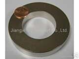 sell Neodymium iron boron NdFeb magnet - صورة مصغرة