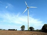 Wind Turbine Power Generator DW605KW