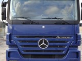 MercedesBenz trucks and heavy transport - صورة مصغرة