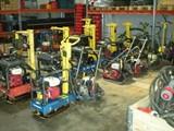 Used construction machinery - صورة مصغرة