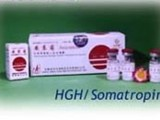 Supply genuine HGH Ansomone for antiaging and increasing mus