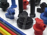 Ignition Component EPDM Silicone - صورة مصغرة