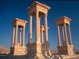 tour operator syria - صورة مصغرة