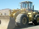 عدد2 لودر شيول 950F II كاتربيلر Caterpillar Loader 1997 - صورة مصغرة