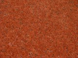 Dyed red granite02