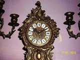 للبيع ساعة قديمة جدا - صورة مصغرة