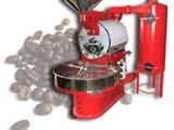 مطلوب للبيع قلايةخط آلي لقلي فستق العبيد و الكاجو و بزر عين الشمس - صورة مصغرة