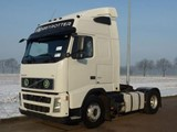 للبيع شاحنه فولفو FH 13440 موديل 2007 - صورة مصغرة