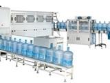 فلاتر مياه تحلية مياه محطات تحلية ro مصانع تعبئة سوفتنر ماكينات نفخ - صورة مصغرة