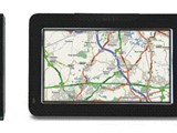 اجهزة gps من ايزى سليوشن للسيارات مزوده بالخرائط - صورة مصغرة