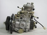 Nissan QD32 VE turbo Injection Pump - صورة مصغرة