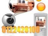 أصغر كاميرة مراقبة صوت وصورة - صورة مصغرة