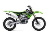 2010 Kawasaki KX450F - صورة مصغرة