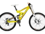 Scott Gambler 10 2010 Mountain Bike - صورة مصغرة