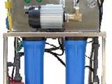 تحلية مياه آبار - صورة مصغرة