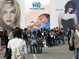 ناتشرال كير في معرض دمشق الدولي 2010 - صورة مصغرة