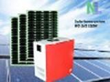 solar offgrid system enclosure