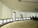 ستائر للمكاتب عموديه اُفقّيه رول في الكويت office blinds curtains in Kuwait - صورة مصغرة