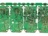 6L High density PCB HDI board HDI PCB Multilayer PCB Quick turn PCB manufacturer Hitech Circuits Co Limited - صورة مصغرة