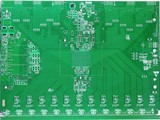 10L Multilayer PCB Quick turn PCB manufacturer Hitech Circuits Co Limited - صورة مصغرة