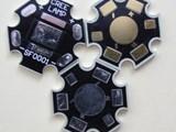 Bergquist Aluminium based board IMS pcb Metal core board Hitech Circuits Co Limited - صورة مصغرة