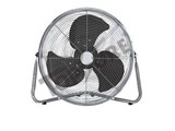 High Velocity Floor Fan - صورة مصغرة