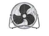 High Velocity Floor Fan - صورة مصغرة