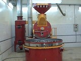 COFFEE ROASTING MACHINE - صورة مصغرة