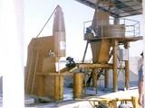 معمل لإنتاج القساطل الإسمنتية المسلحة من انتاج الشركة السورية الإيطالية - صورة مصغرة