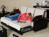 انتريه للبيع انتريهات تركي 321 تتحول جميعها الى سرير اسعار خاصة في الحشاش للاث - صورة مصغرة