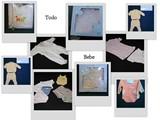 صناعة اوربيه ملابس اطفال - صورة مصغرة