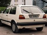 سيارة كولف كلاسيكية للبيع من المغرب و اقترح انت الثمن - صورة مصغرة