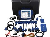 PS2 Heavy Duty Truck Diagnostic scanner