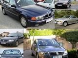 بيع سيارات من المانيا بسعر معقول - صورة مصغرة