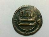 للبيع عملة اسلامية نحاسية قديمة جدا جدا جدا - صورة مصغرة