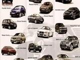 جميع انواع السيارات للاجار في بيروت بأسعار رمزية والتوصيل من المطار مجانا - صورة مصغرة