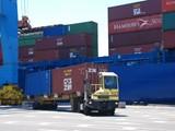 الشحن والنقل الدولي - صورة مصغرة